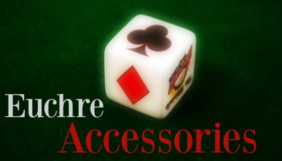 Euchre Accessories